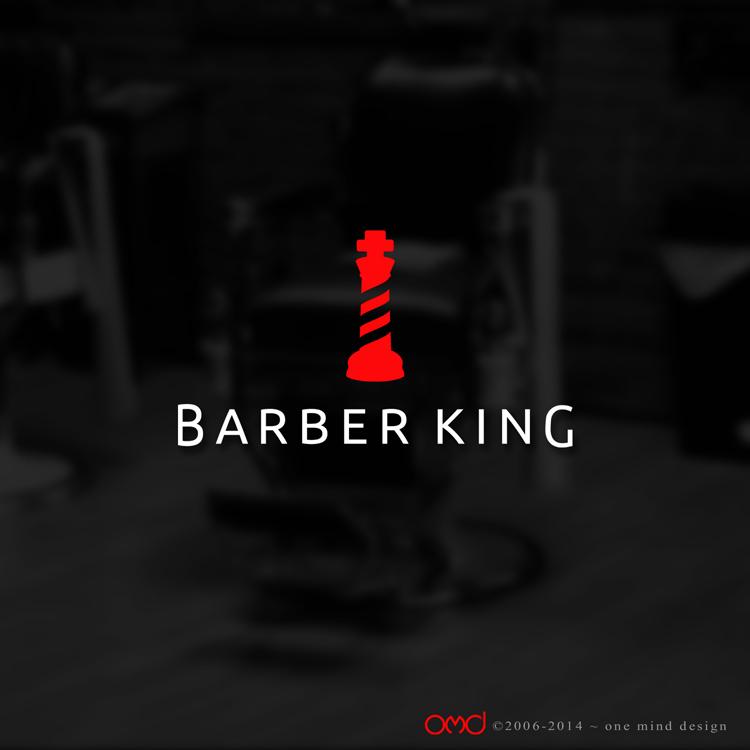Barber King - November 2014