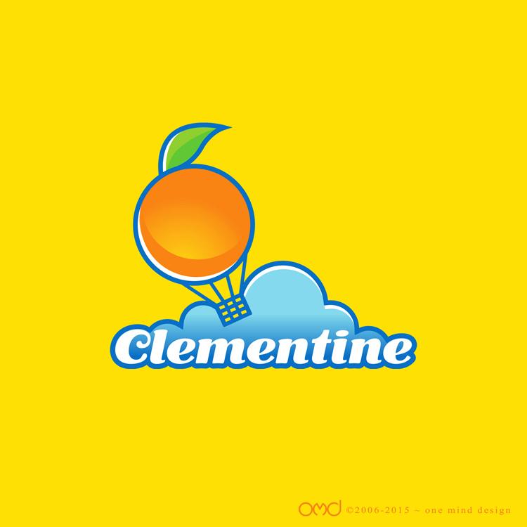 Clementine - August 2015