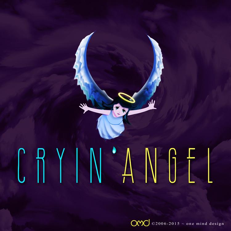 Cryin' Angel - January 2015