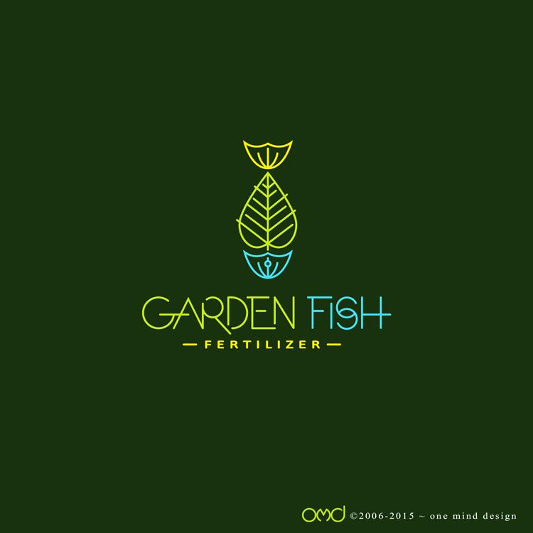Garden Fish Fertilizer - January 2015
