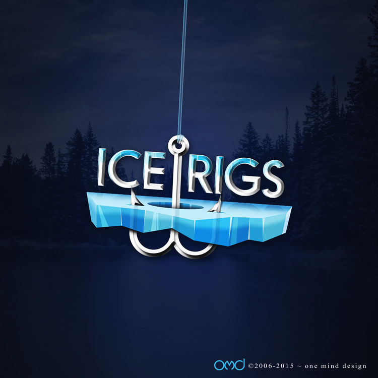 Ice Rigs - October 2015