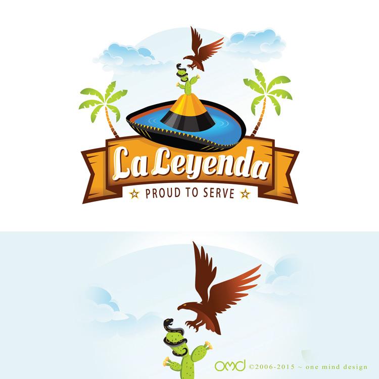 La Leyenda Food Truck - June 2015