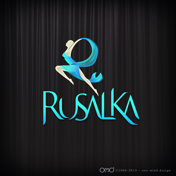 Rusalka - September 2014
