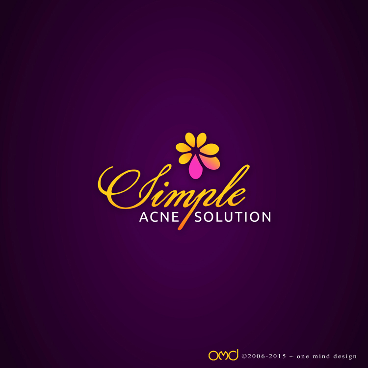Simple Acne Solution - August 2015