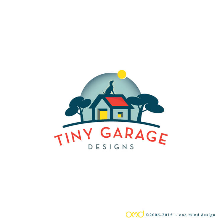 Tiny Garage Designs - October 2015