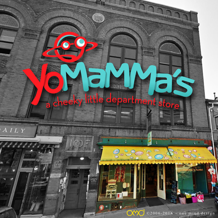 Yo Mamma's - November 2014