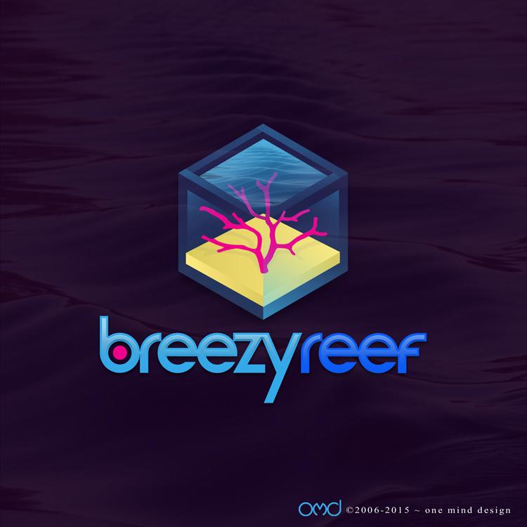 Breezy Reef - November 2013