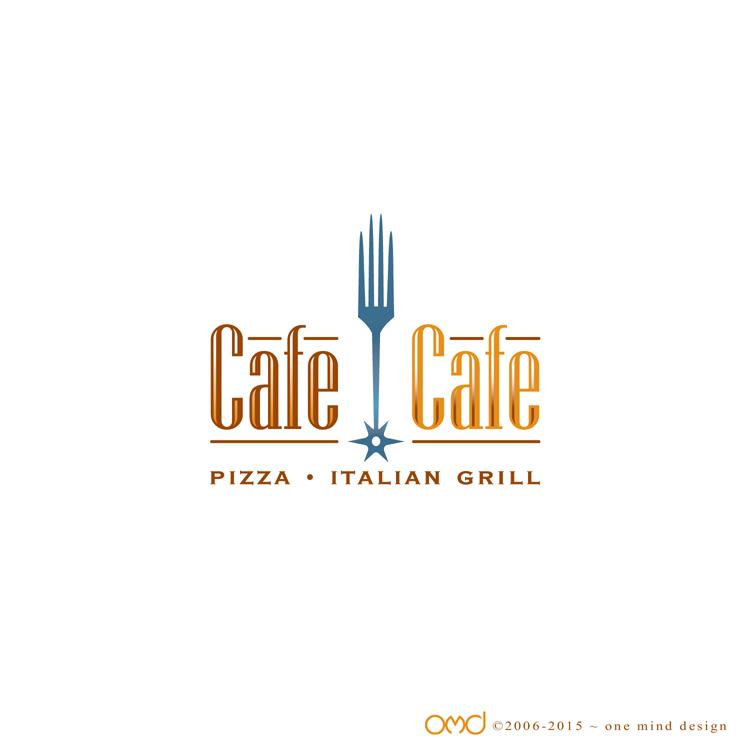 Cafe Cafe - May 2007