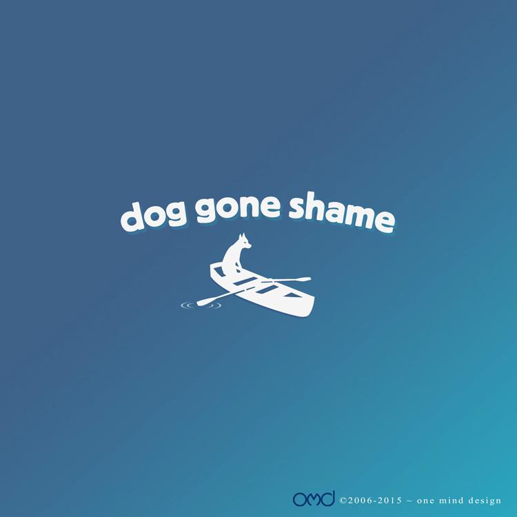 Dog Gone Shame - August 2014