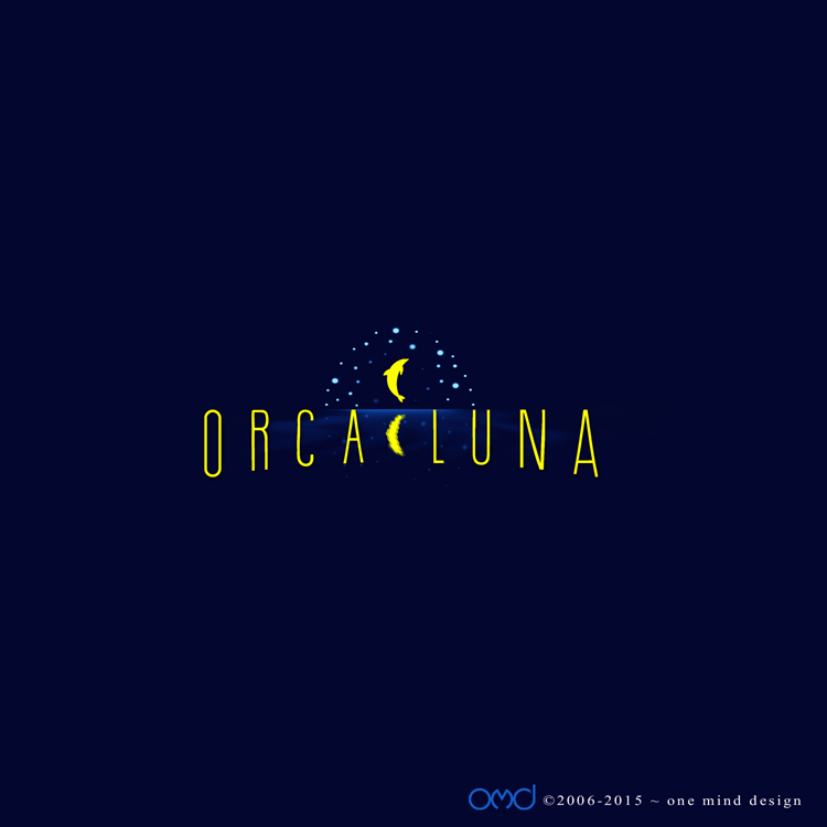 Orca Luna - April 2012