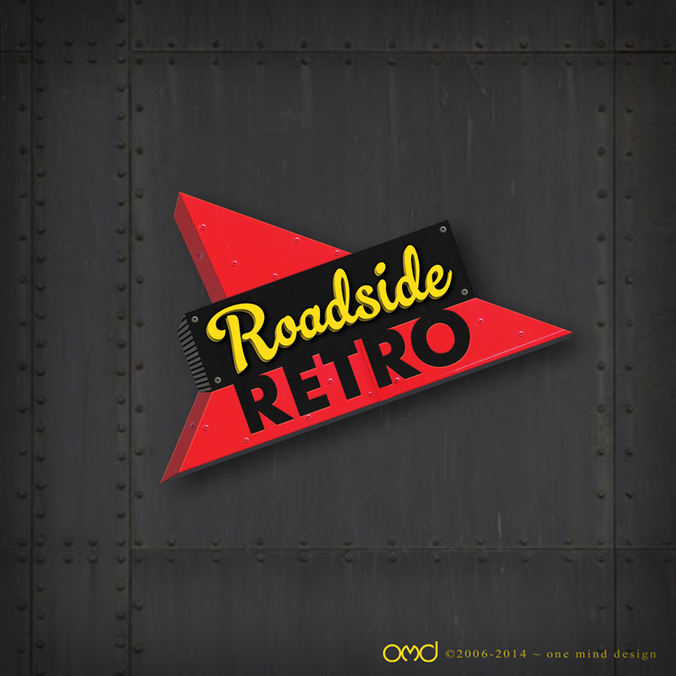 Roadside Retro - June 2014