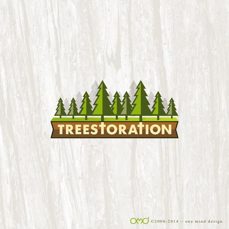 Treestoration - November 2013