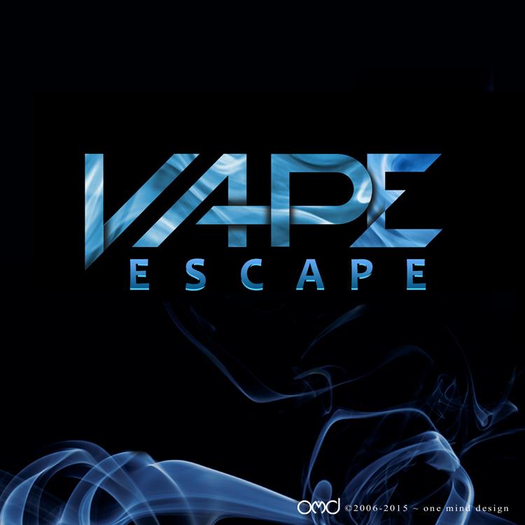 Vape Escape - July 2013