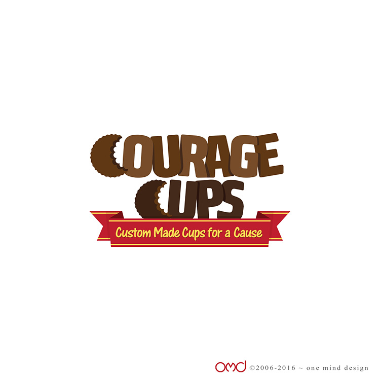 courage cups