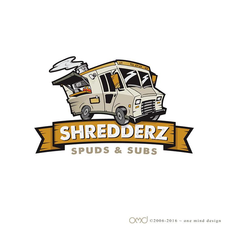 shredderz
