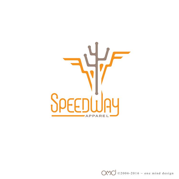 speedway apparel
