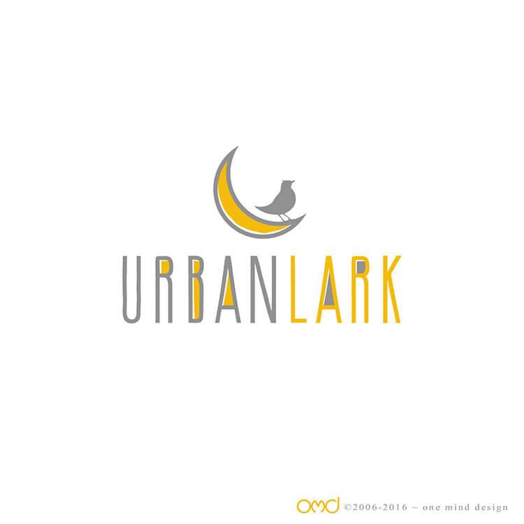 urban lark